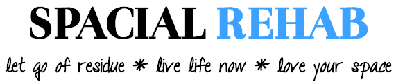 Spacial Rehab Logo